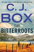 cover of Box's The Bitterroots