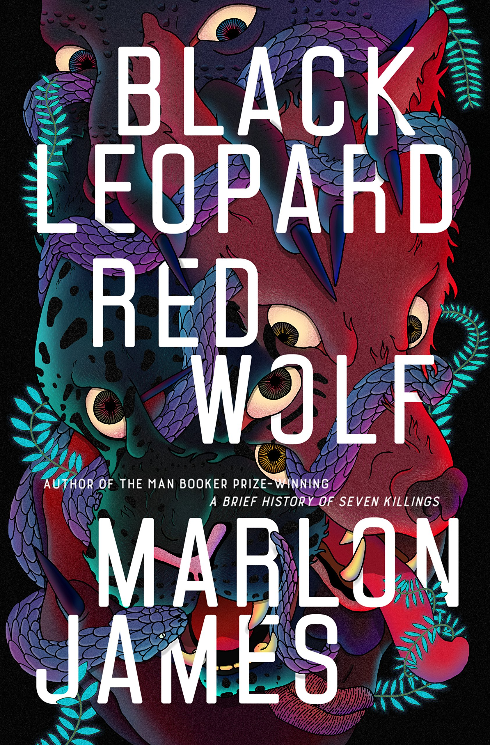 Marlon James Wins The Day, Feb. 6, 2019 | Book Pulse