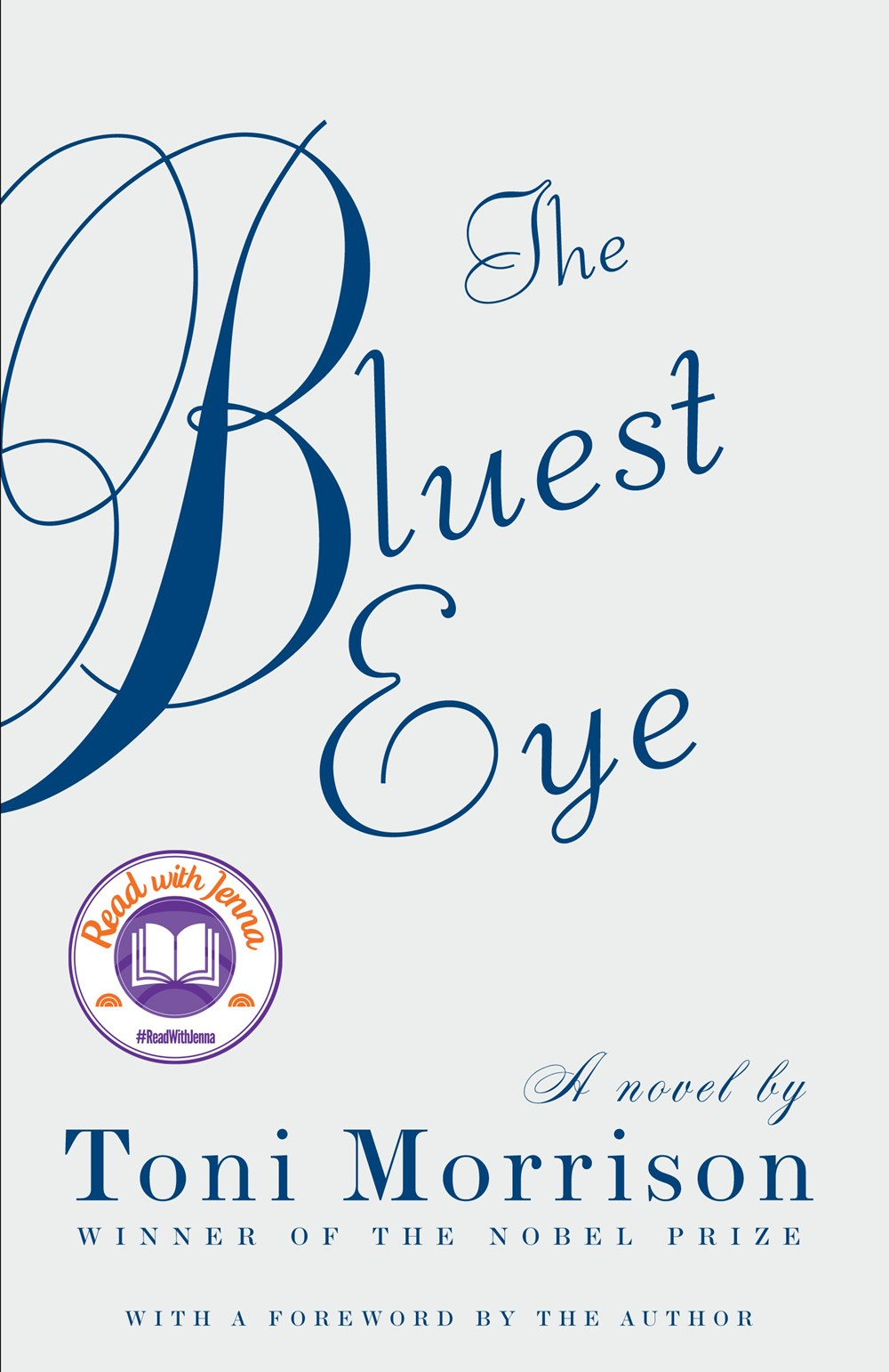 'The Bluest Eye' by Toni Morrison is the 'Today' Book Club Pick | Book Pulse