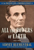 cover of Blumenthal's All the Powers on Earth