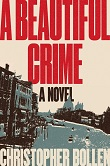 cover of Bollen's A Beautiful Crime