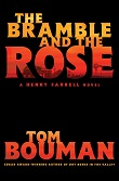 cover of Bouman's The Bramble and the Rose