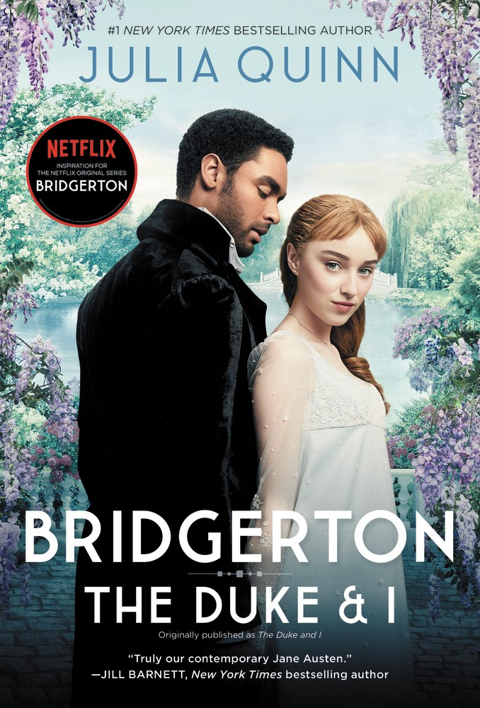 The Buzz of Shonda Rhimes's 'Bridgerton' | Book Pulse