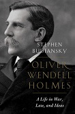 From Oliver Wendell Holmes to LeBron James: Biography Previews, May 2019, Pt. 3 | Prepub Alert