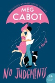cover of Cabot's No Judgments
