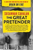 cover of Cahalan's The Great Pretender