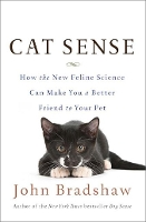 Book title for Cat Sense