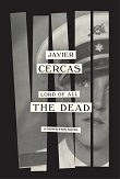cover of Cercas's Lord of All the Dead