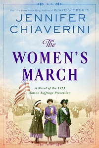 Jennifer Chiaverini, Kristin Harmel, & More: Historical Fiction Previews, Jul. 2021, Pt. 3 | Prepub Alert