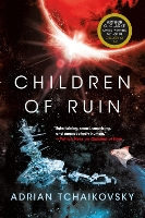 Adrian Tchaikovsky's 'Children of Ruin' Wins British Science Fiction Award | Book Pulse