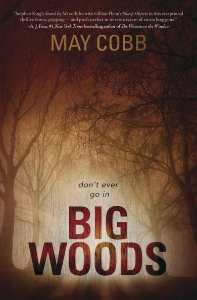 Big Woods by May Cobb | LJ Review