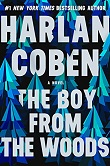 cover of Coben's The Boy from the Woods