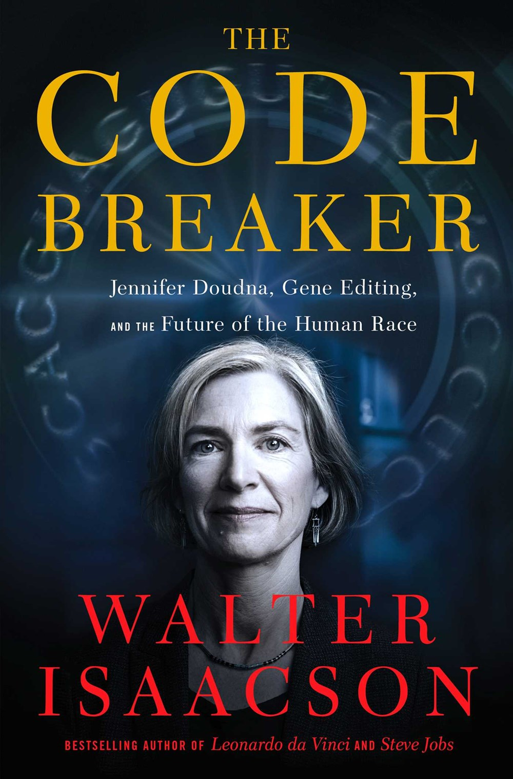 'The Code Breaker' by Walter Isaacson Tops Bestsellers Lists | Book Pulse