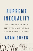 cover of Cohen's Supreme Inequality