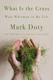cover of Doty's What is the Grass?