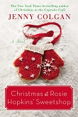 cover of Colgan's Christmas at Rosie Hopkins' Sweetshop