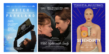 After Parkland, Wild Nights With Emily, & Serendipity | Coming Attractions