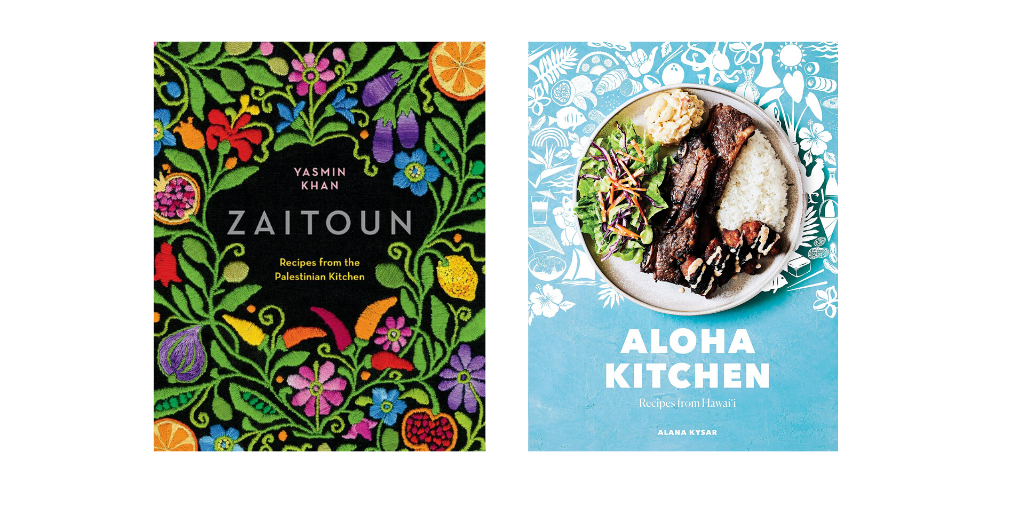 Best Cooking & Food Books 2019