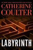 cover of Coulter's Labyrinth
