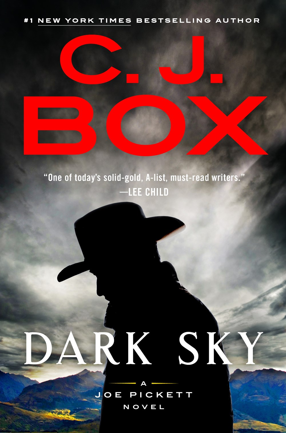 "Read-Alikes for ""Dark Sky"" by C. J. Box 