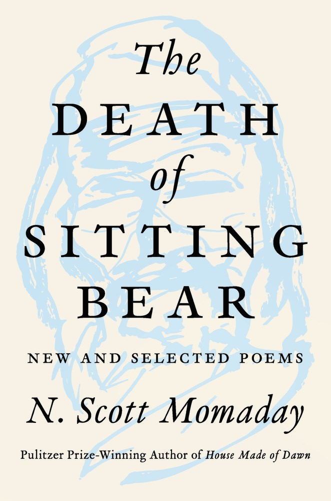 Poet N. Scott Momaday Named 2021 Frost Medalist | Book Pulse