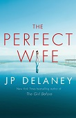 cover of Delaney's The Perfect Wife