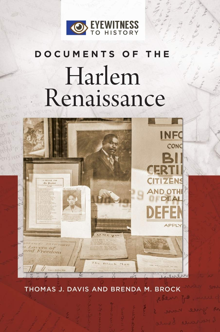 Documents of the Harlem Renaissance