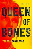 cover of Dovalpage's Queen of Bones