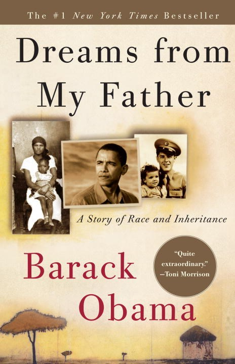 Barack Obama's Next Memoir Could Publish in November | Book Pulse