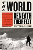 cover of Ellsworth's The World Beneath Their Feet