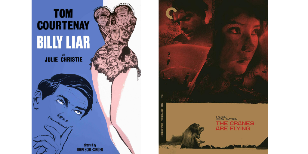 A Julie Christie Classic & a Soviet Cinema Landmark | May's Top Indie, Foreign, & Classic DVD/Blu-ray Picks