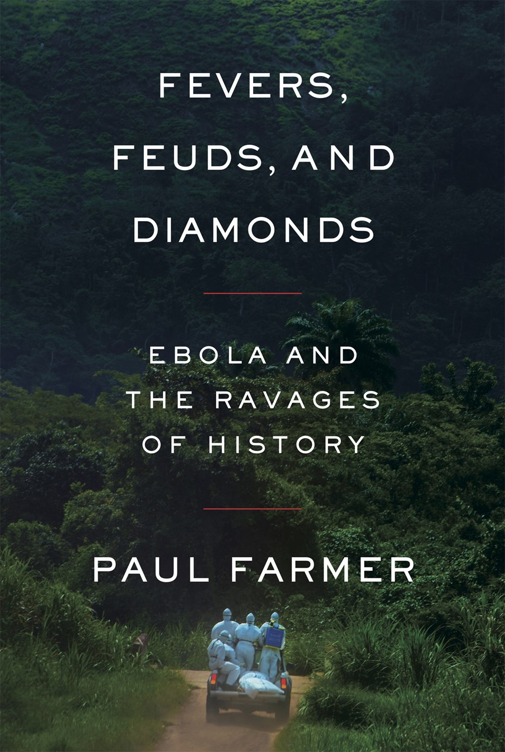 Health Equity Advocate and Author Paul Farmer Wins $1 Million Berggruen Prize | Book Pulse