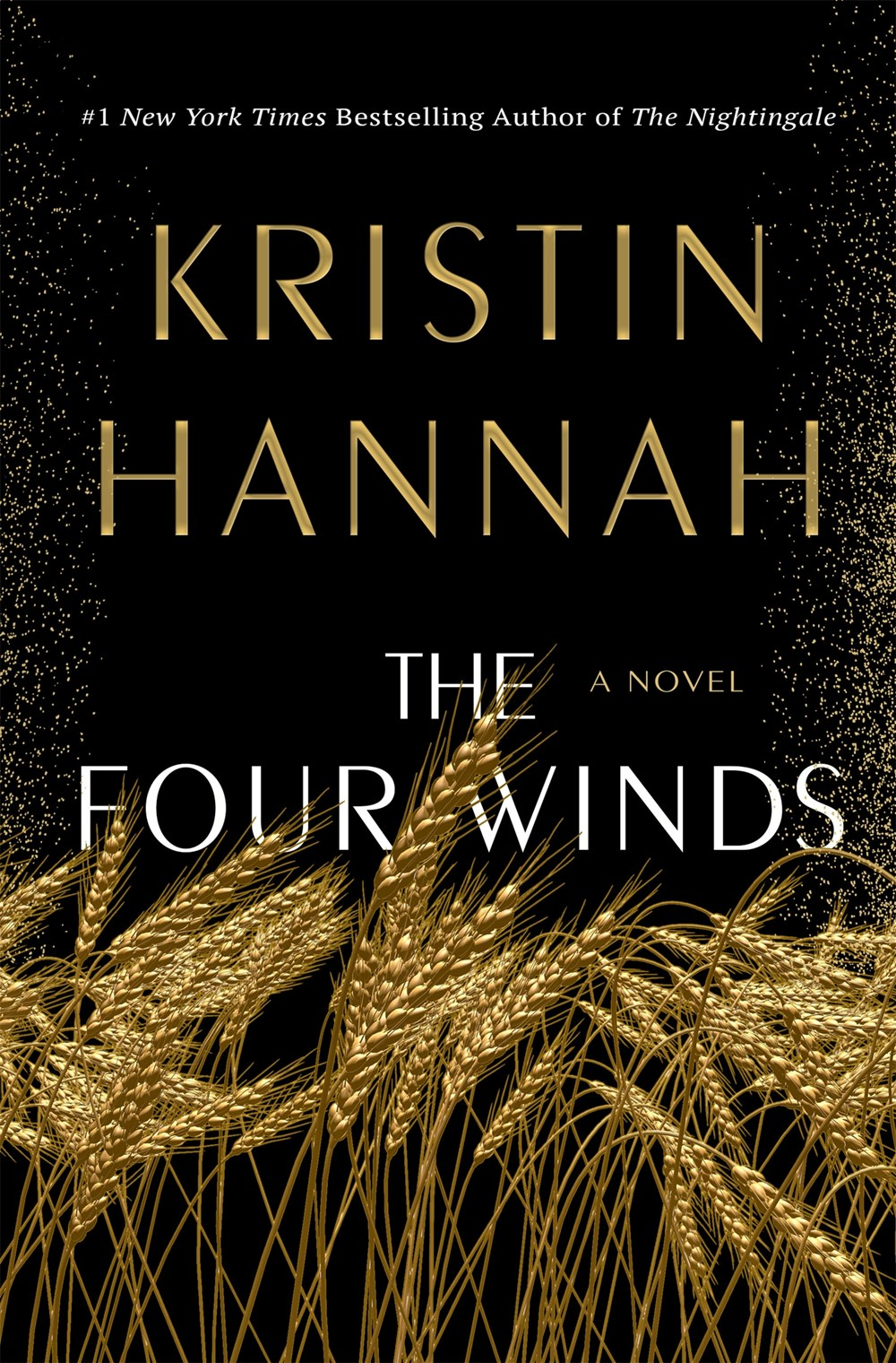 'The Four Winds' and 'Four Hundred Souls' Top Bestsellers Lists | Book Pulse