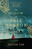 cover of Fox's The Widow of Pale Harbor