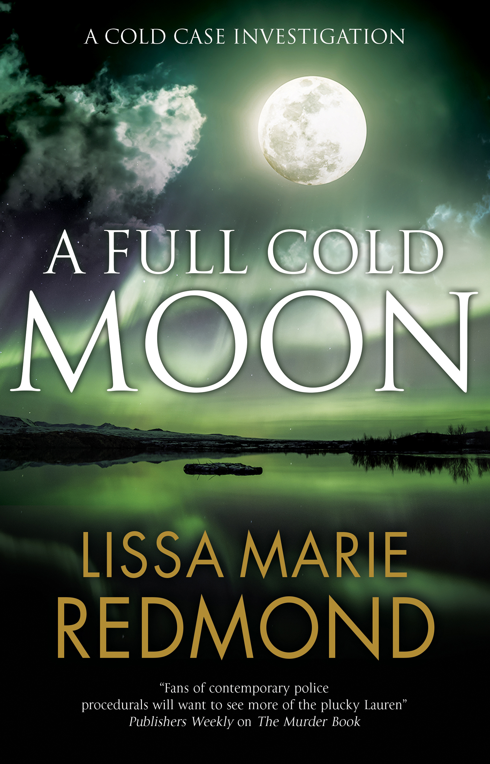 An Astrological Omen Portends Murder in <i>A Full Cold Moon</i>