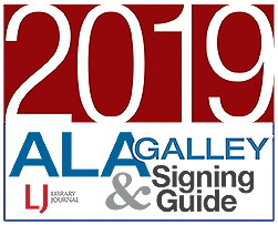 Get Your 2019 ALA Galley & Signing Guide