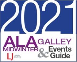 ALA Midwinter Galley and Events Guide Ready Today