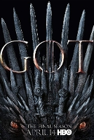 Game of Thrones Breaks Emmy Nomination Records, Jul. 17, 2019 |  Book Pulse