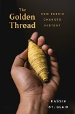 cover of St. Clair's The Golden Thread