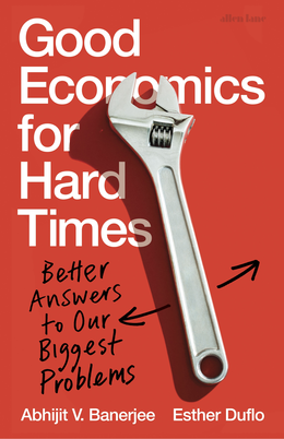 Economics for Hard Times, Affirmative Action Puzzle, Inequality in the Age of Finance, and More in Business and Economics | Academic Best Sellers