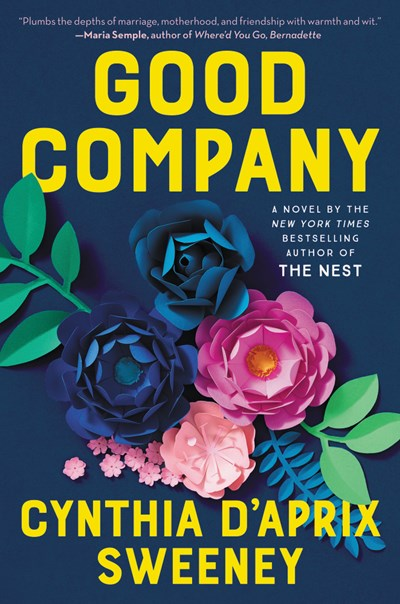 Jenna Bush Hager Picks 'Good Company' | Book Pulse