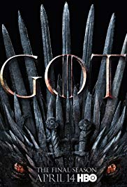 Still Thinking About Game of Thrones, May 22, 2019 | Book Pulse