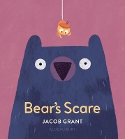 Bears scare cover