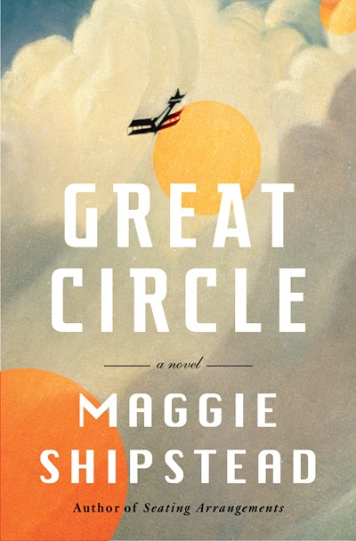 Jenna Bush Hager Picks 'Great Circle' | Book Pulse