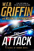 cover of Griffin & Butterworth's The Attack