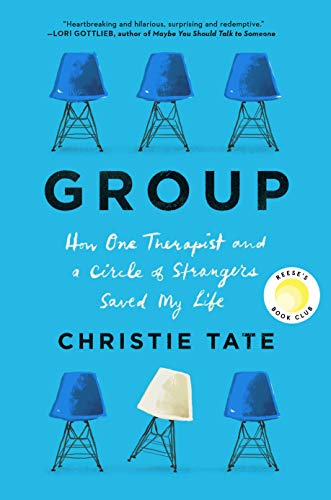 Reese Witherspoon Picks 'Group' for November Book Club | Book Pulse