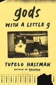 cover of hassman's god with a little g
