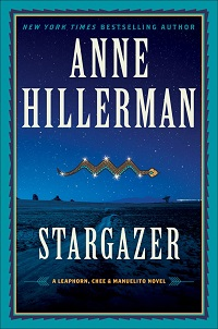 Anne Hillerman, David Rosenfelt, & More: Mystery Previews, Apr. 2021, Pt. 1 | Prepub Alert