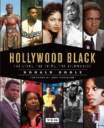 Book cover of Hollywood Black