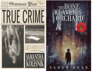 True Crime and Bone Cleaver